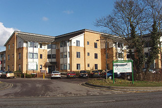 Frimley Health NHS